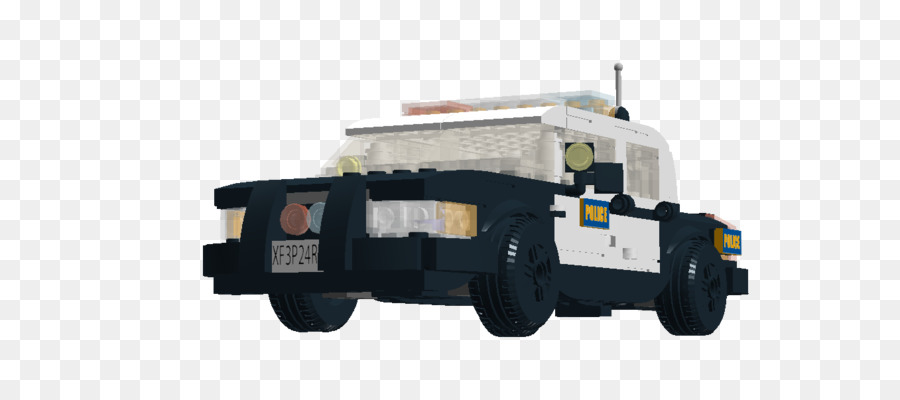 Vehículos Crown Ford Coche De Interceptor Victoria Lego Police dBeCxro