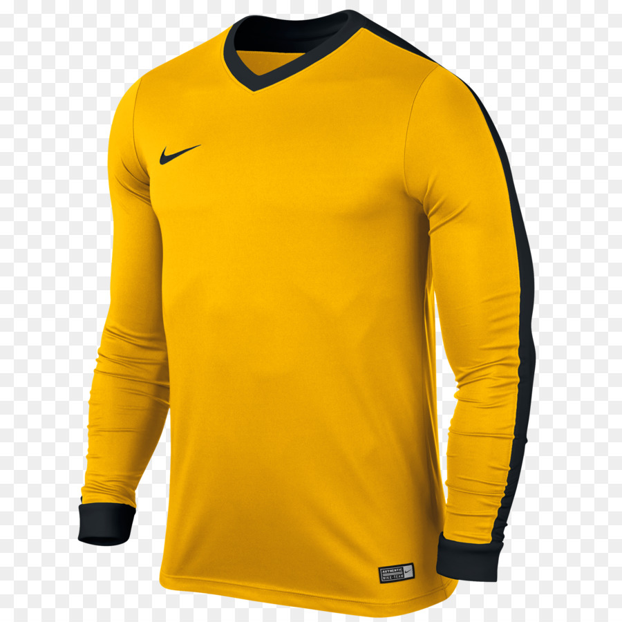 e396bd3d4 T-shirt Nike Sleeve Jersey - long sleeve png download - 1920 1920 - Free Transparent  Tshirt png Download.