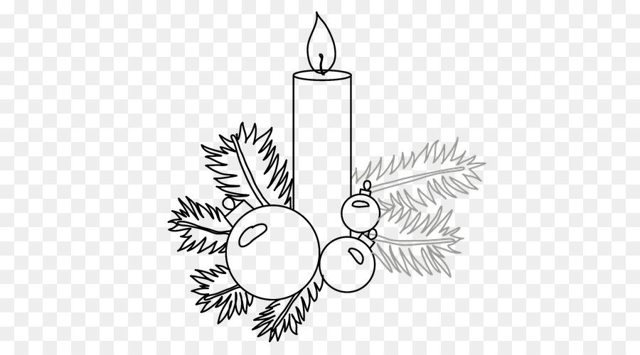 Decoración de navidad adornos de Navidad Dibujo del bastón de ...
