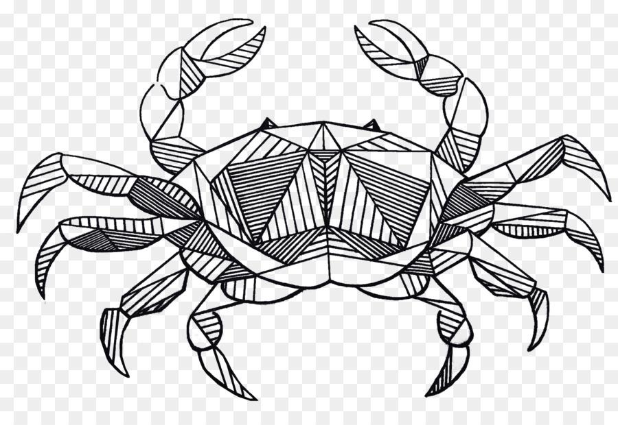 Chesapeake cangrejo azul Cáncer del Zodiaco signo Astrológico ...
