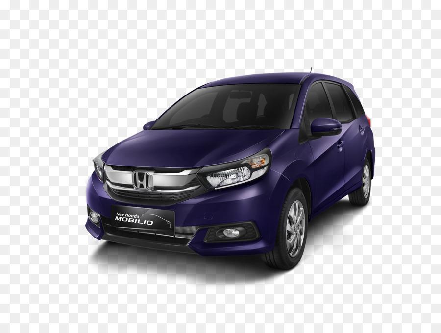 Honda Mobilio Brio La Fit De Voiture