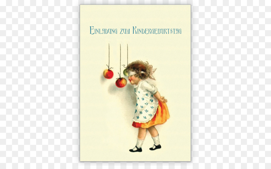 Halloween card Post Cards Easter postcard Apple bobbing - Halloween ...