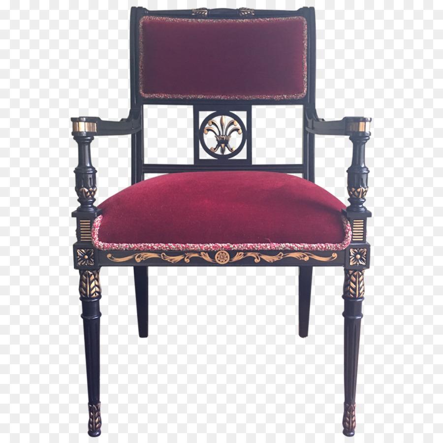 Stuhl Esszimmer Armlehne Stuhl Png Herunterladen 1200 1200