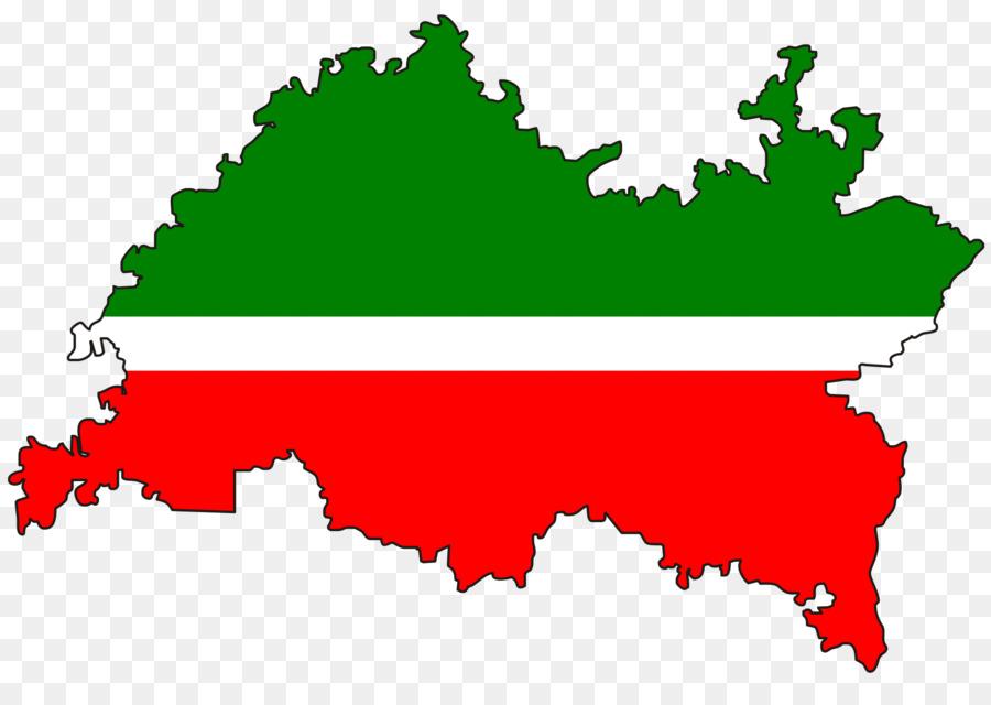 tatarstan mari el republics of russia map flag republic png