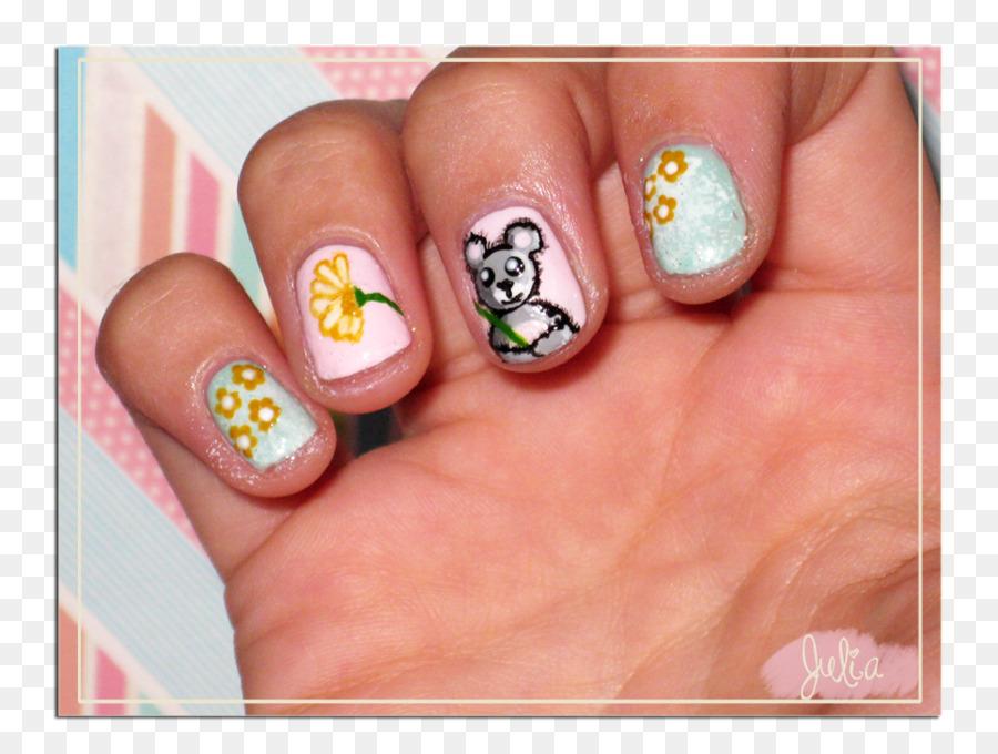 Nail art Manicure Lip gloss Beauty - Nail png download - 964*723 ...