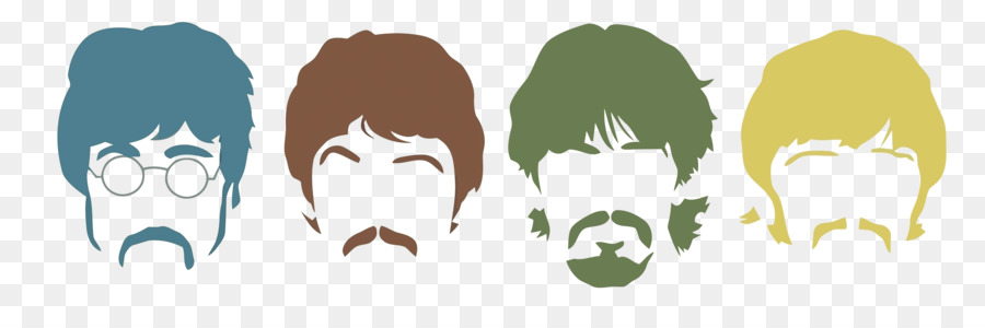 the beatles poster stencil abbey road sgt pepper s lonely hearts