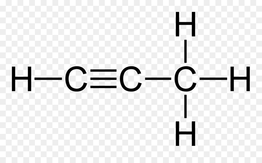 Propane Methane Structure Chemical Compound Others Png Download