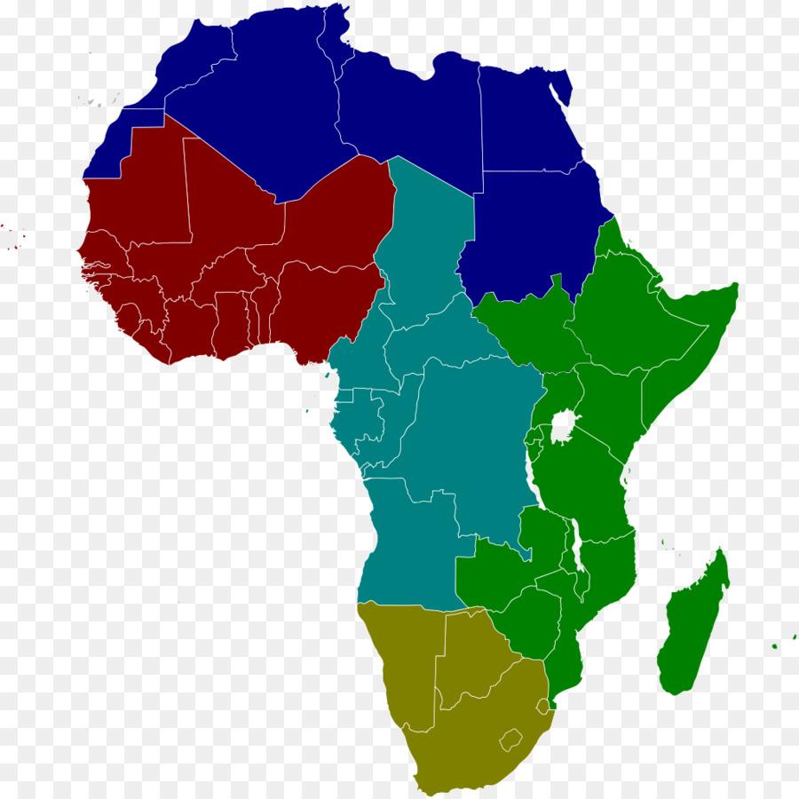 Benin Map Clip art - africa map png download - 1024*1024 - Free ...