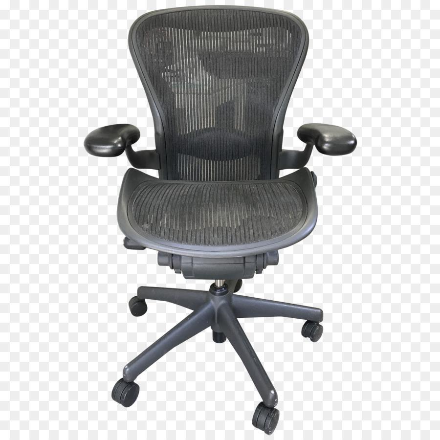 Office u0026 Desk Chairs Aeron chair Swivel chair Herman Miller - chair & Office u0026 Desk Chairs Aeron chair Swivel chair Herman Miller - chair ...