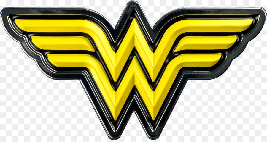 Wonder Woman Logo - Personalized Iron On Transfers! Wonder ...