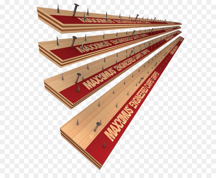 Tack Strip Carpet Wood Flooring Underlay Carpet Png Download 651