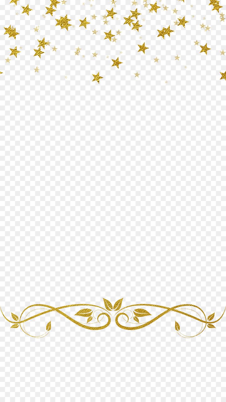 Snapchat wedding. Gold glitter border png