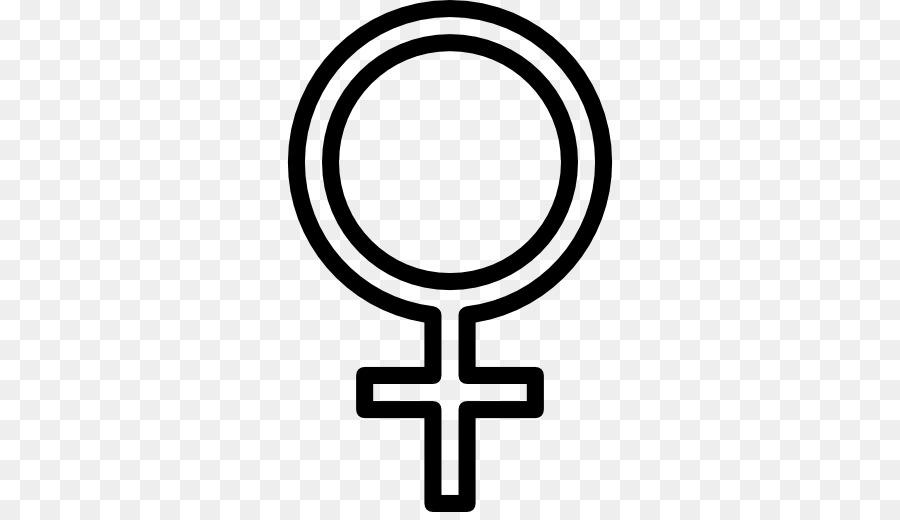 Gender Symbol Female Symbol Png Download 512512 Free