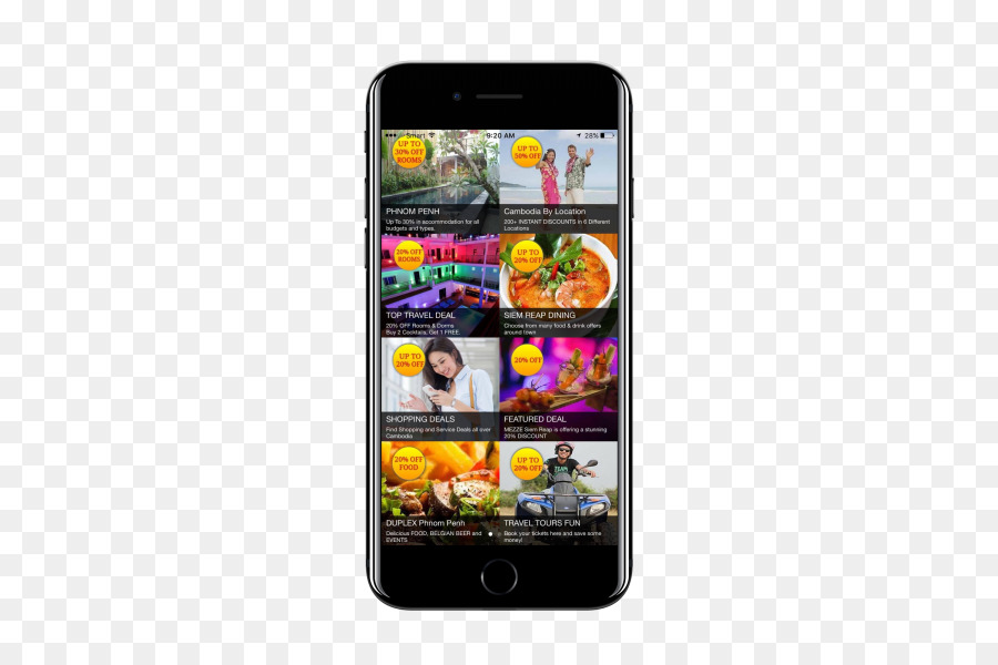 Smartphone Feature Phone Multimedia Electronics IPhone