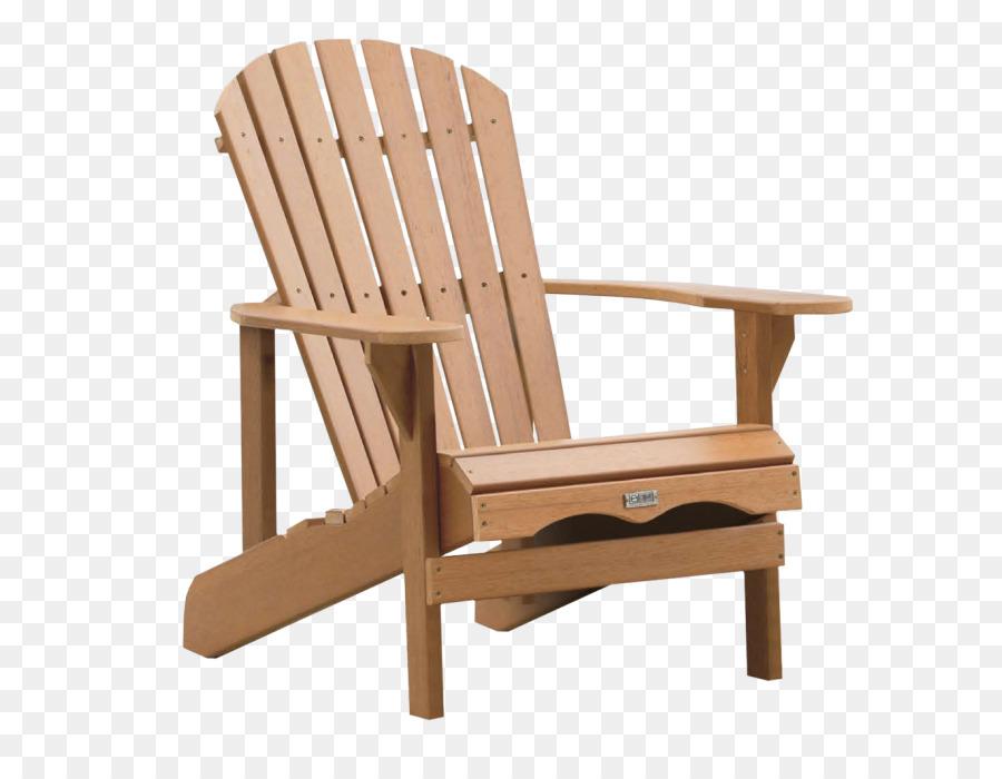 Adirondack Chair Klappstuhl Sonnenliege Gartenmöbel Stuhl Png