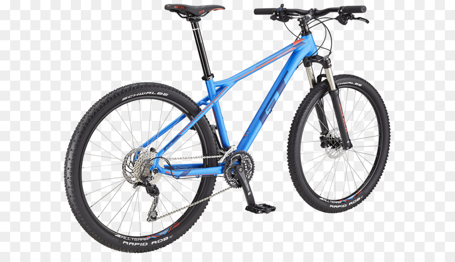GT Bicycles GT Avalanche Sport Men\'s Mountain Bike 2017 29er ...