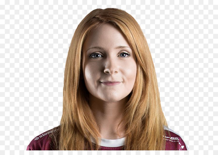 Audrey Bastien Unicorn Cinta European League Of Legends Championship