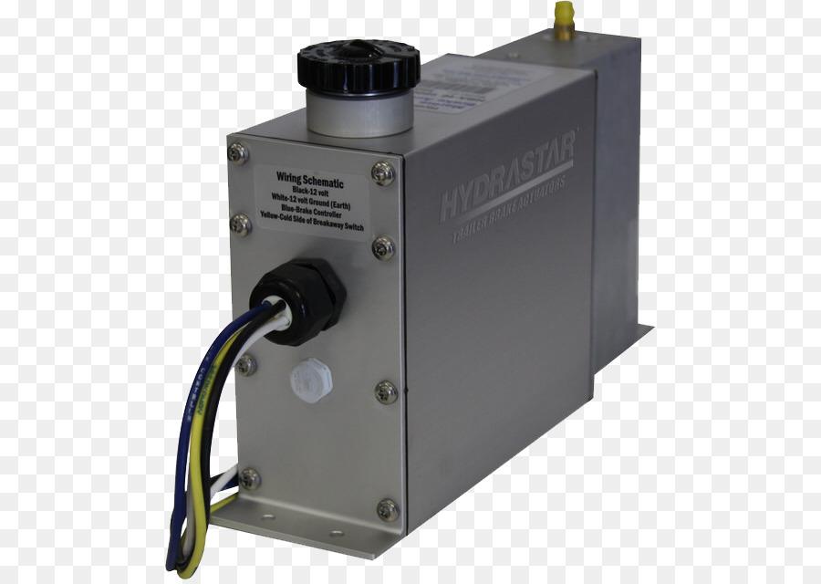 trailer brake controller, trailer, wiring diagram, hardware, machine png