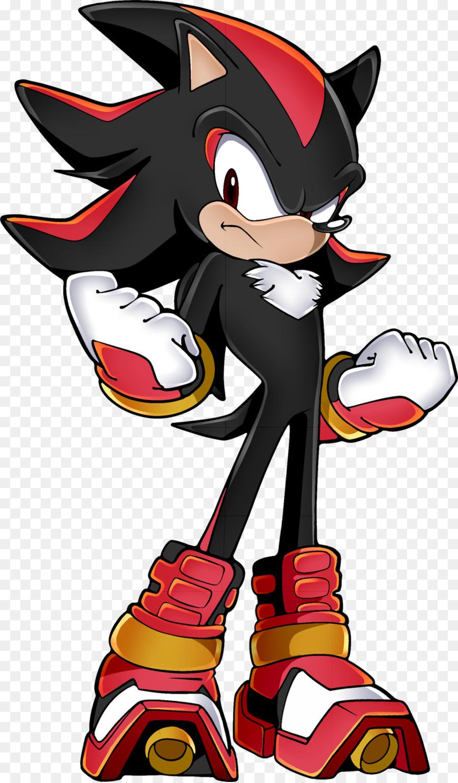 Shadow the Hedgehog, Sonic the Hedgehog, Sonic Boom Super Sombra ...