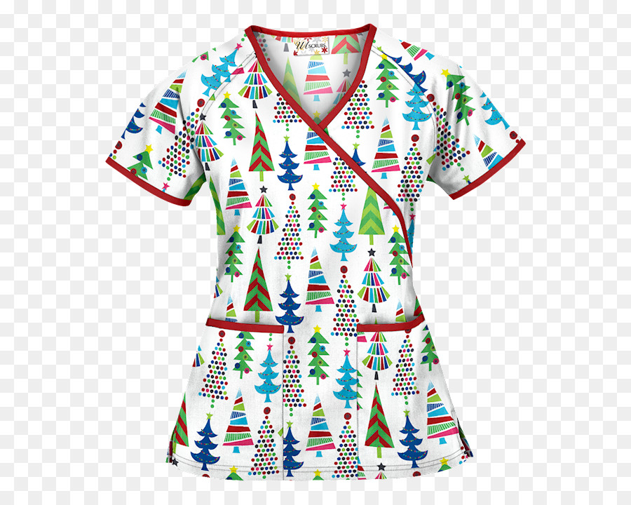 T Shirt Scrubs How The Grinch Stole Christmas Top T Shirt Png