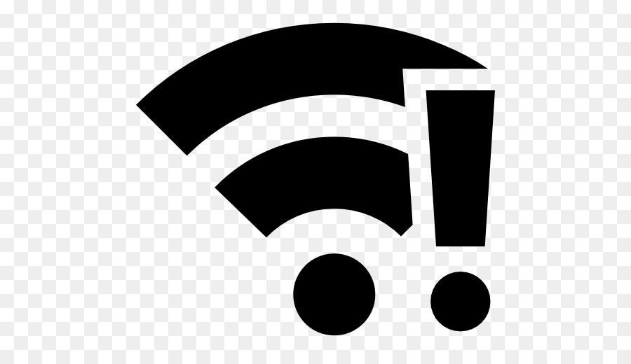 Exclamation Mark Wi Fi Computer Icons Wireless Access Points Symbol
