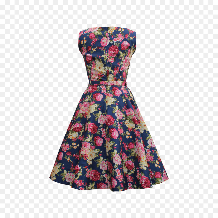 1950s Amazon.com Vintage clothing Dress - clearance sale engligh png ...