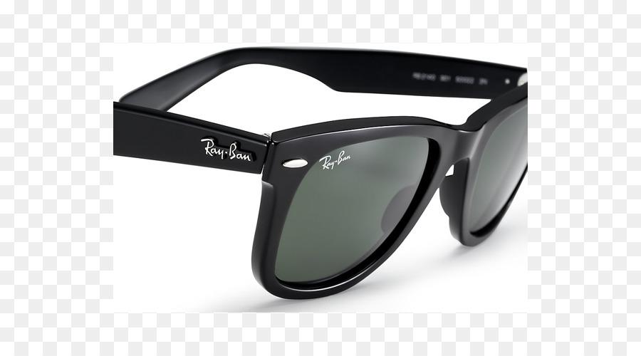 fdfc15784d727 Ray-Ban Wayfarer Da Ray-Ban Wayfarer Originais Clássico Óculos De Sol Da  Moda - ray ban