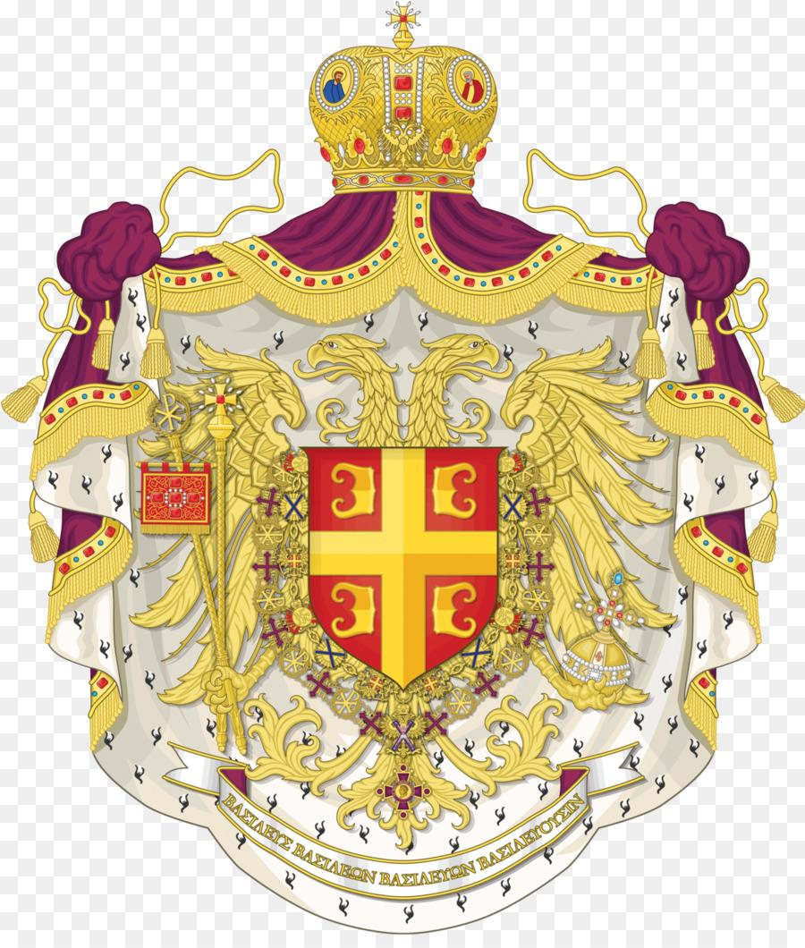 Byzantine Empire Byzantium Coat Of Arms Holy Roman Empire Symbol