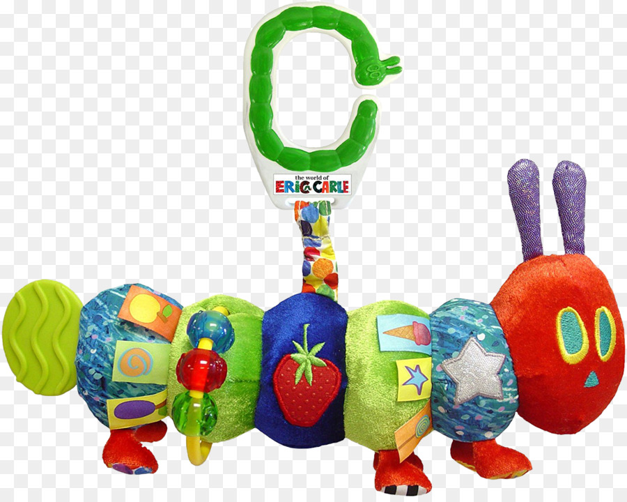 The Very Hungry Caterpillar Stuffed Animals Cuddly Toys The Art Of