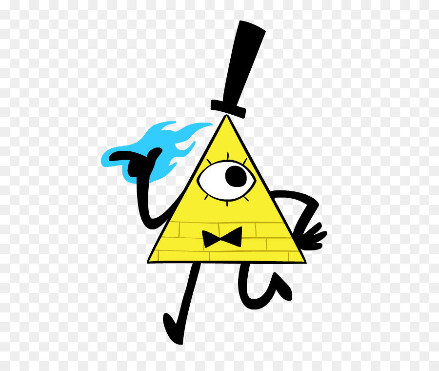 Bill Cipher Illuminati Eye Of Providence Symbol Others Png