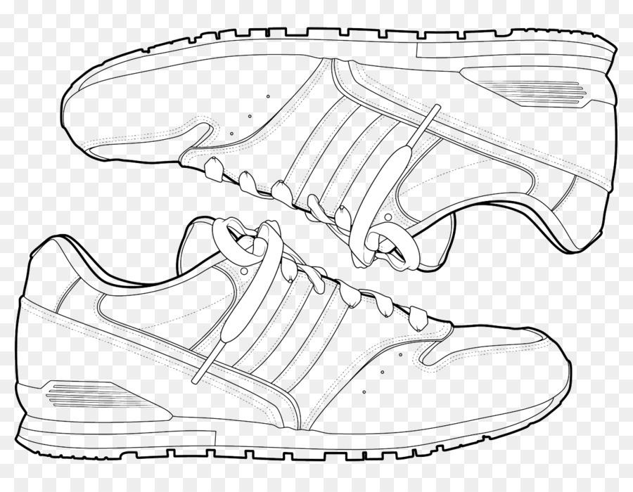 Zapatillas de deporte de Converse Zapato libro para Colorear de Nike ...