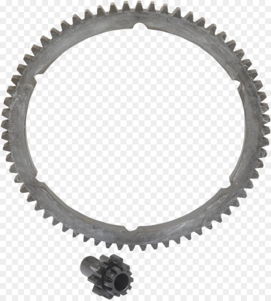 Starter ring gear Belt Harley-Davidson Ritzel - Gürtel ... on