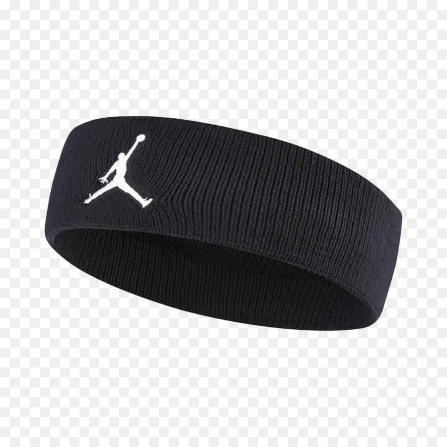 Jumpman Air Jordan Nike Headband Swoosh - headwear png download - 1600 1600  - Free Transparent Jumpman png Download. 0a34b8b9c31
