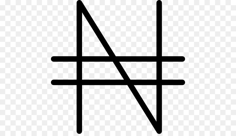 Nigerian Naira Currency Symbol Indian Rupee Others Png Download