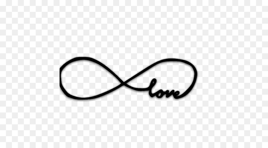 Infinity Symbol Love Romance Heart Symbol Png Download 500500