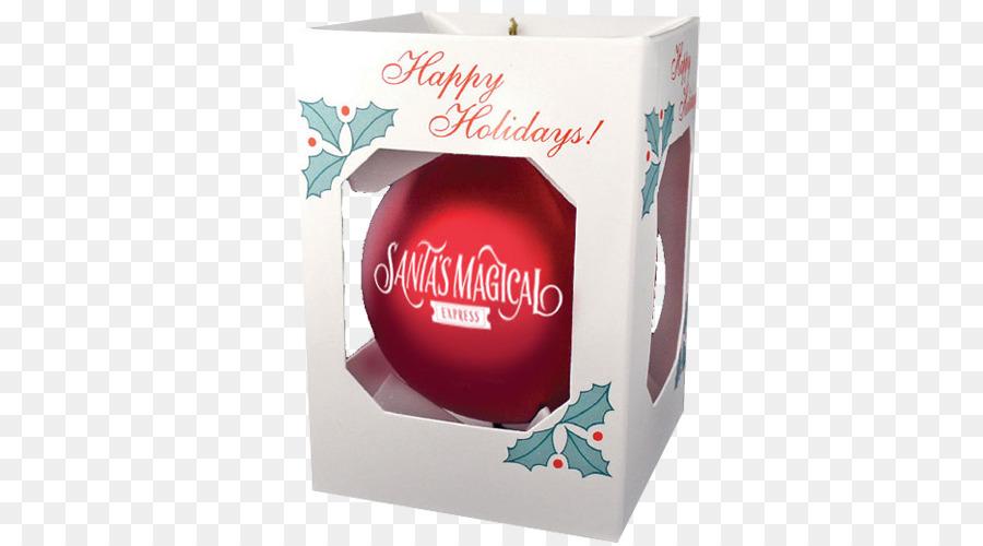 Christmas ornament Gift Christmas tree School - cherish the memory ...