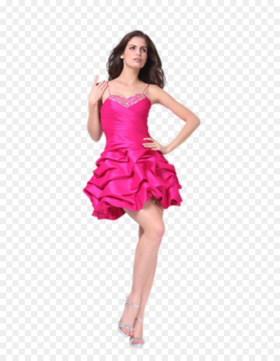 Vestido de novia de fiesta de Graduación Formal con El vestido ...