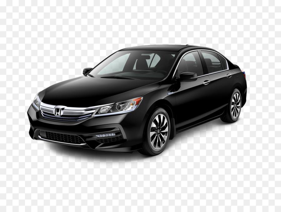 2017 Honda Accord Hybrid Ex L Sedan Car 2018 Vehicle