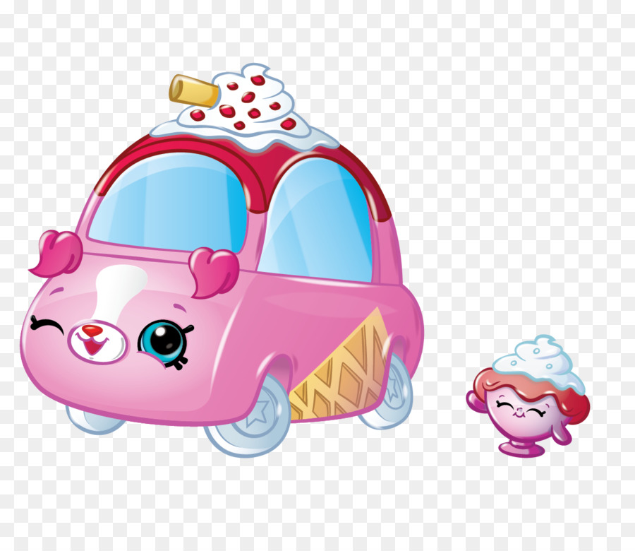 Cars Drawing Shopkins   Cars
