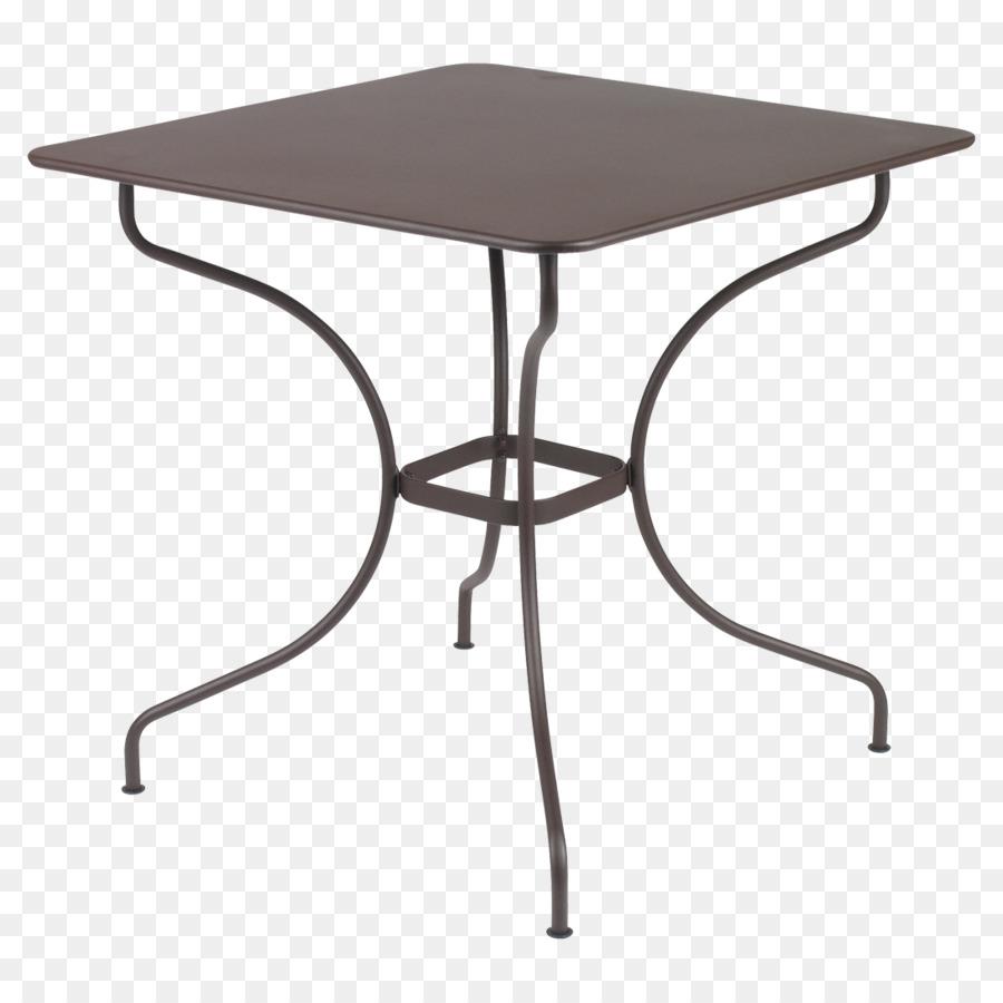 Mesa de Jardín, muebles de Fermob SA - tabla Formatos De Archivo De ...
