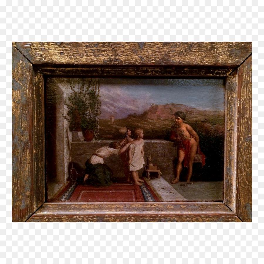 La Pintura De Marcos De Cuadros Antiguos - la antigüedad clásica ...