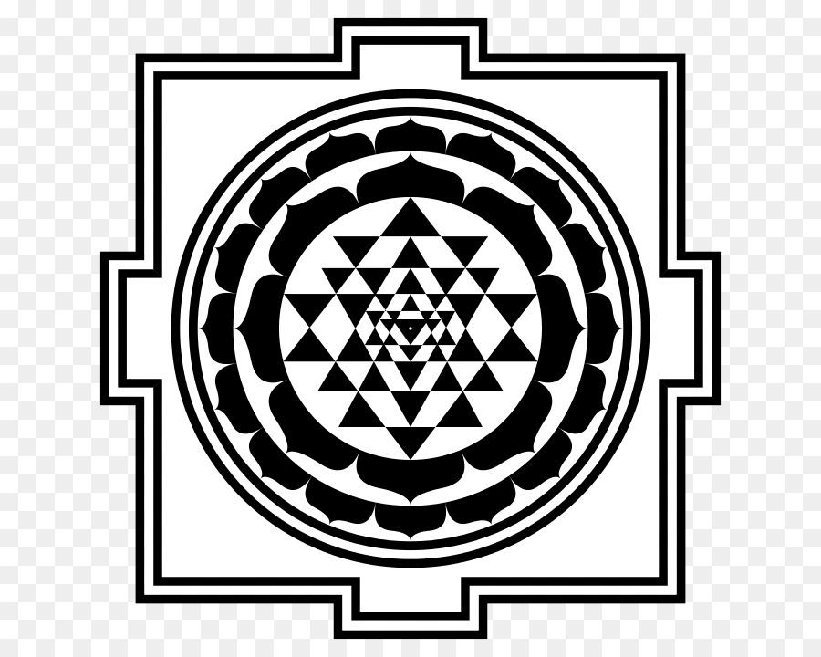 Ganesha Line Art png download - 720*720 - Free Transparent