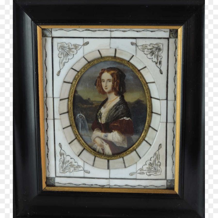 La Pintura De Marcos De Cuadros Antiguos - pintado a mano la pintura ...