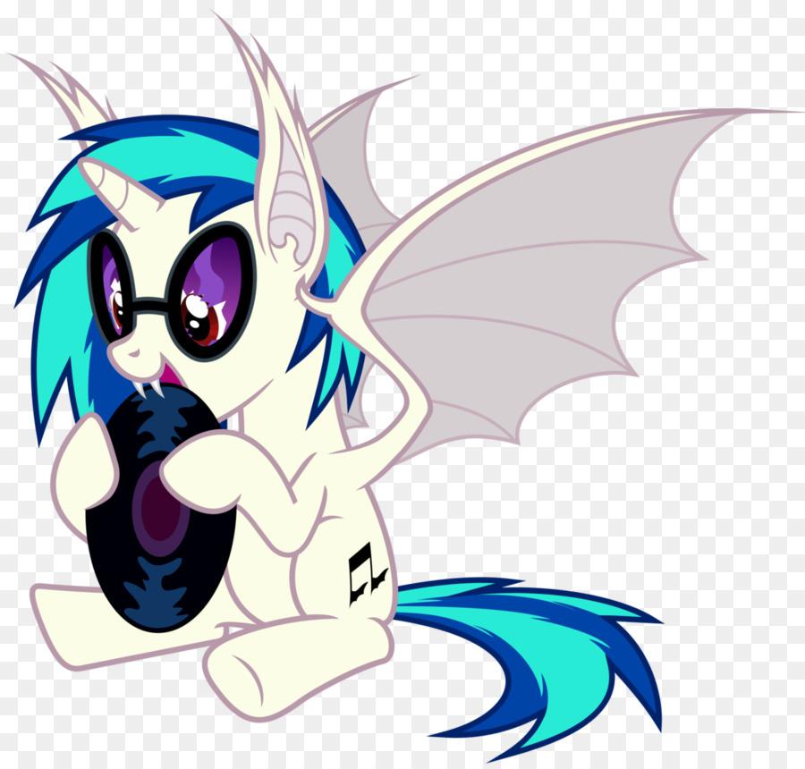 My Little Pony Vampir Fledermaus Twilight Sparkle Fright Night Png