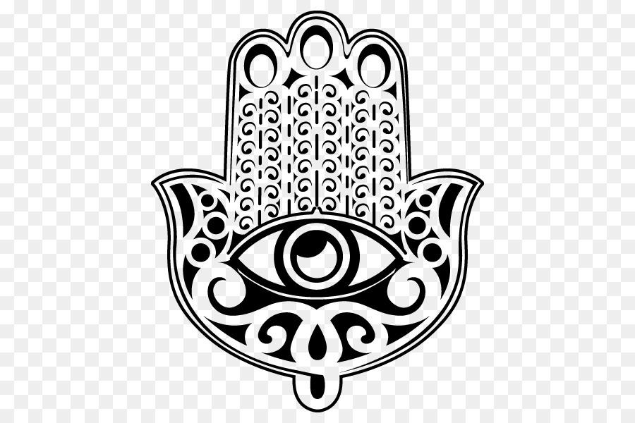 Hamsa Eye Of Providence Evil Eye Symbol Others Png Download 600