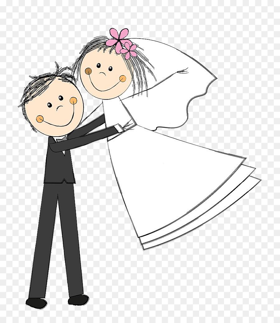 Hochzeit Einladung Ehe Brautigam Valentines Tag Gemalt Der
