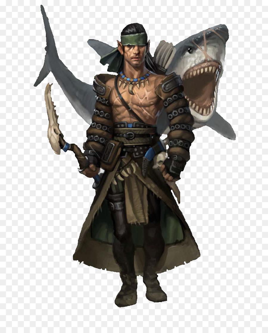 pathfinder roleplaying game dungeons dragons elf ranger character