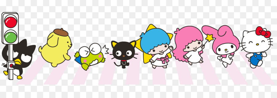 Hello Kitty Text Png Download 1505 527 Free Transparent Hello