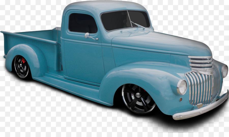 Studebaker de la Serie M Camión Vintage coche de Parachoques de ...