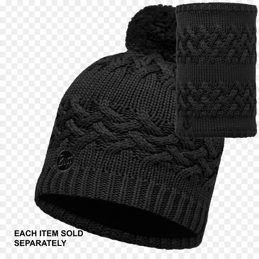 Knit cap Beanie Buff Knitting Bobble hat - knit png download - 2560 ... eab3629c563